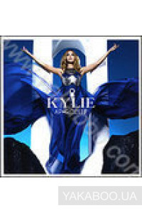 Фото - Kylie Minogue: Aphrodite (Import)