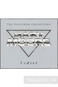 Фото - Gary Moore: The Platinum Collection (3 CD) (Import)