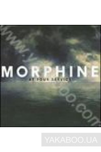Фото - Morphine: At Your Service (2 CD) (Import)