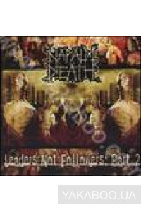 Фото - Napalm Death: Leaders Not Followers. Part 2 (Import)