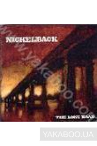 Фото - Nickelback. The Long Road (Import)