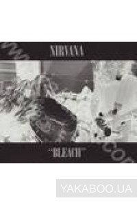 Фото - Nirvana: Bleach. 20th Anniversary Deluxe Edition (Import)