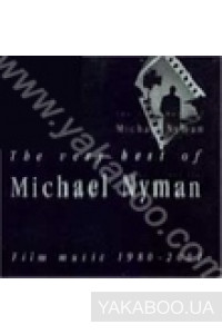 Фото - Michael Nyman: Film Music 1980-2001 (2 CD) (Import)