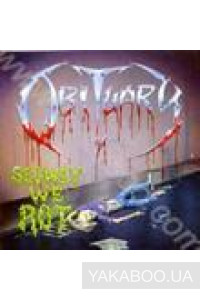Фото - Obituary: Slowly We Rot (Import)