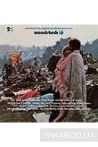 Фото - Various Artists: Woodstock Vol.1 (2 CD) (Import)