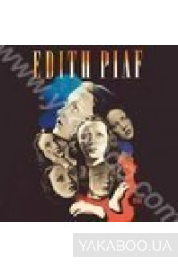 Фото - Edith Piaf: Hymne A L'amour (Import)