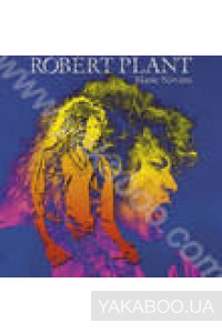 Фото - Robert Plant: Manic Nirvana (Import)
