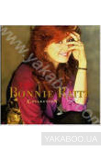 Фото - Bonnie Raitt: The Bonnie Raitt Collection (Import)