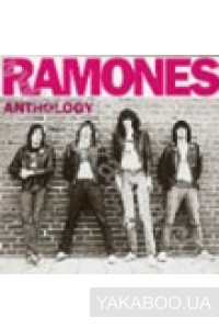 Фото - Ramones: Hey Ho Let's Go! Anthology (2 CD) (Import)