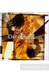 Фото - David Sanborn: The Best Of (Import)