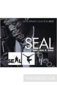 Фото - Seal: Seal / Seal II / Soul (Import) (3 CD)