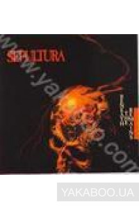 Фото - Sepultura: Beneath the Remains (Import)