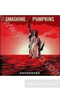 Фото - Smashing Pumpkins: Zeitgeist (Import)
