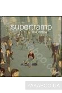 Фото - Supertramp: Slow Motion (Import)