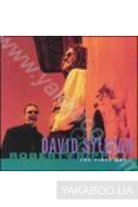 Фото - David Sylvian, Robert Fripp: The First Day (Import)