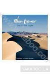 Фото - Robin Trower: Day of the Eagle: The Best of Robin Trower (Import)