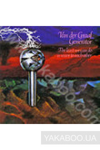 Фото - Van Der Graaf Generator: The Least We Can Do Is Wave To Each Other (Mini-Vinyl) (Import)