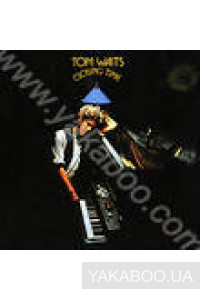 Фото - Tom Waits: Closing Time (Import)