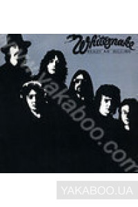 Фото - Whitesnake: Ready An' Willing (Import)