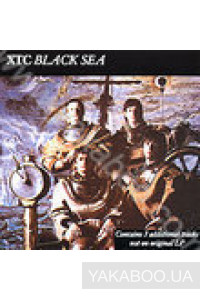 Фото - XTC: Black Sea (Import)