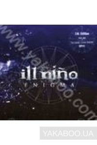 Фото - Ill Nino: Enigma/ The Undercover Session