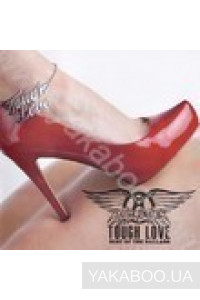 Фото - Aerosmith: Tough Love: Best of the Ballads