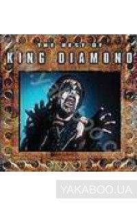 Фото - King Diamond: The Best