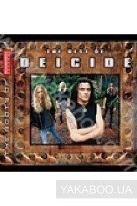 Фото - Deicide: The Best