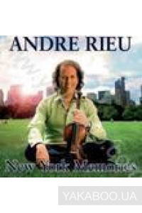 Фото - Andre Rieu: New York Memories