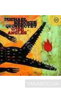 Фото - Michael Brecker Quindectet: Wide Angels