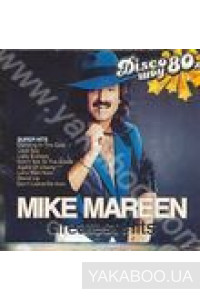 Фото - Mike Mareen: Greatest Hits
