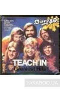 Фото - Teach In: Greatest Hits