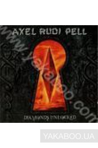 Фото - Axel Rudi Pell: Diamonds Unlocked