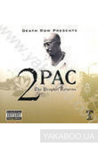 Фото - 2Pac: The Prophet Returns