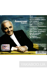 Фото - Charles Aznavour: Aznavour Toujours