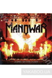 Фото - Manowar: Gods of War. Live