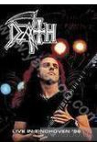 Фото - Death: Live in Eindhoven-98 (DVD)