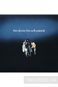 Фото - The Doors: The Soft Parade (LP) (180 Gram) (Rhino Vinyl) (Import)