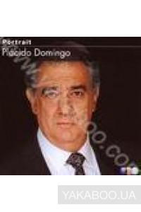 Фото - Placido Domingo: Portrait (Import)