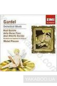 Фото - Michel Plasson: Encore D&T Angel: Gardel / Garello (Import)