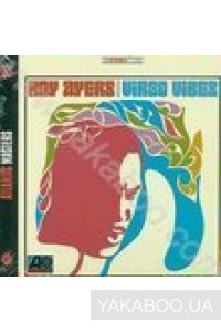 Фото - Roy Ayers: Virgo Vibes (Import)