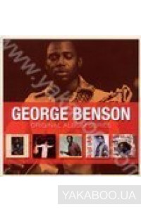 Фото - George Benson: Original Album Series (Import)
