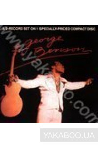Фото - George Benson: Weekend in L.A. (Import)