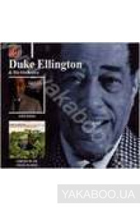 Фото - Duke Ellington: Afro Bossa/Concert in the Virgin Islands (Import)