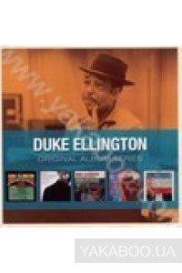 Фото - Duke Ellington: Original Album Series (Import)