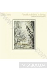 Фото - Bill Evans: You Must Belive In Spring (Import)
