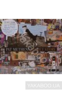 Фото - Pat Metheny: Secret Story (Import)