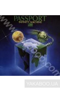 Фото - Passport: Infinity Machine (Import)