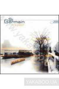 Фото - St. Germain: Tourist (2 LP) (Import)