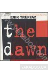 Фото - Erik Truffaz: The Dawn (Import)